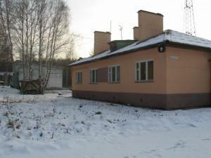 Балтымские дачи