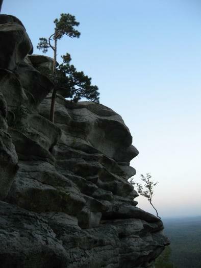 Скалы Шихана