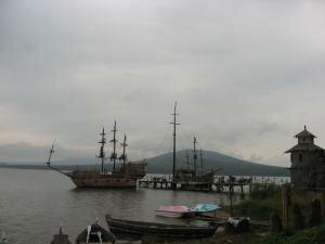 Китова пристань