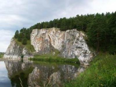 река Реж
